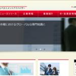ジャパンインベストメントアドバイザー
