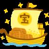 IPO:比較.com売却で225万円の利益確定!