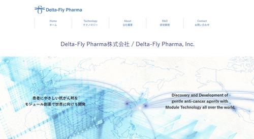 Delta-FlyPharma